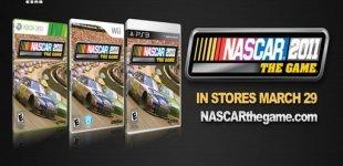 NASCAR: The Game 2011. Видео #5