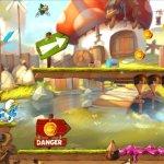 Скриншот Smurfs Epic Run – Изображение 5