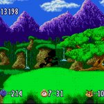Скриншот Bubsy in: Claws Encounters of the Furred Kind – Изображение 6