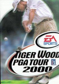 Обложка Tiger Woods PGA Tour 2000