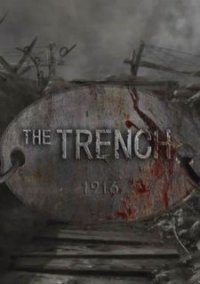 Обложка The Trench