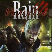 Обложка Vampire Rain