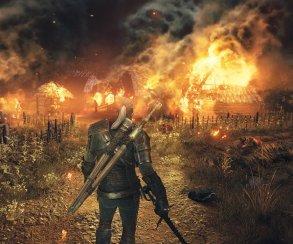 CD Projekt RED раскрыла системные требования The Witcher 3