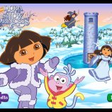 Скриншот Dora Saves the Snow Princess