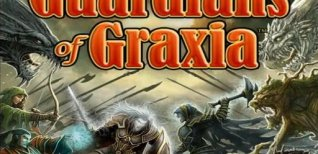 Guardians of Graxia. Видео #1