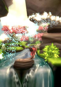 LostWinds – фото обложки игры