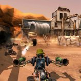 Скриншот Guns and Robots