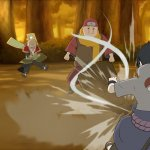 Скриншот Naruto Shippuden: Ultimate Ninja Storm Generations – Изображение 86
