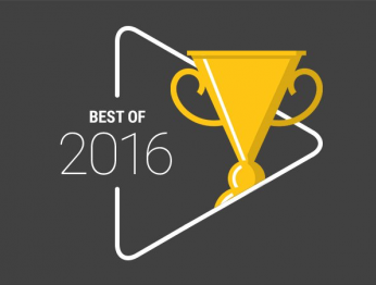 Лучшие приложения, фильмы и книги по версии Google Play