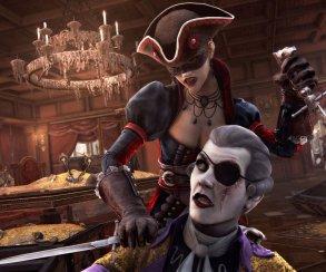 Опубликован новый трейлер мультиплеера Assassin's Creed 4 Black Flag
