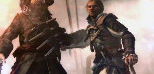 Assassin's Creed 4: Black Flag. Видео #8