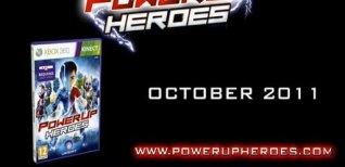 PowerUp Heroes. Видео #2