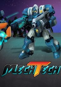Обложка Mech Tech