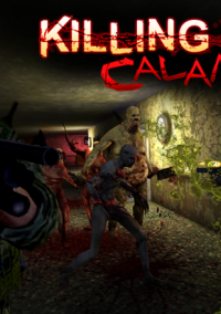 Обложка Killing Floor: Calamity