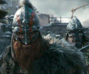 Трейлер For Honor представил викингов