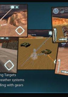 ColoAir-Combat Pro : Drone Test Pilot Missile Attack 3D
