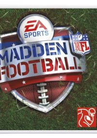 Обложка Madden NFL Football