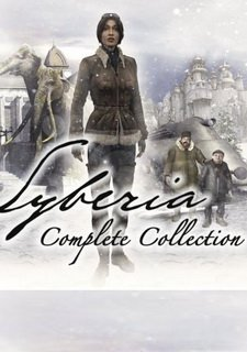 Syberia: Complete Collection