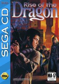 Обложка Rise of the Dragon