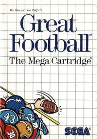 Обложка Great Football