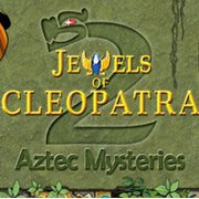 Jewels of Cleopatra 2: Aztec Mysteries – фото обложки игры