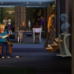 Скриншот The Sims 3: Town Life Stuff – Изображение 3
