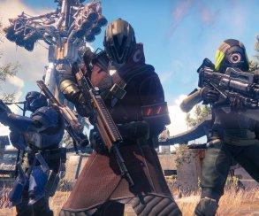 Разработчик Destiny выпрыгнет из самолета в честь игры