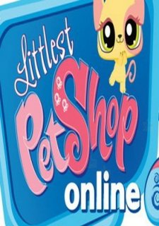 Littlest Pet Shop Online