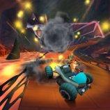 Скриншот Crash Tag Team Racing