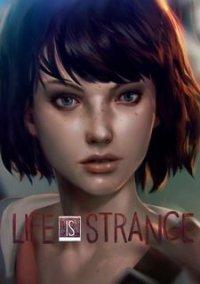 Обложка Life is Strange