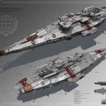 Скриншот Star Conflict – Изображение 12