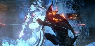 Dragon Age: Inquisition - Jaws of Hakkon. Ролик к выходу PC- версии DLC