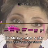 Скриншот Lips: I Love the 80s
