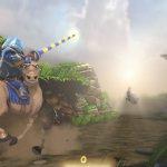 Скриншот Last Knight: Rogue Rider Edition – Изображение 8