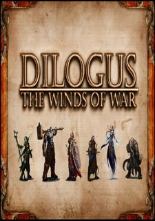 Dilogus: The Wings of War
