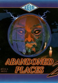 Обложка Abandoned Places 2