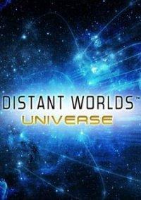 Обложка Distant Worlds: Universe