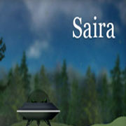 Обложка Saira