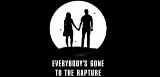 Everybody's Gone to the Rapture. Предрелизный трейлер