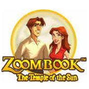 Zoom Book - The Temple of the Sun – фото обложки игры