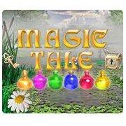 Обложка Magic Tale