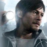 Скриншот Silent Hills