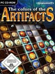 Обложка The Colors Of The Artifacts