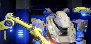 Heavy Gear Assault. Видео #4