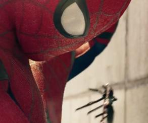 Смотрим свежий тизер «Человек-паук: Возвращение домой»