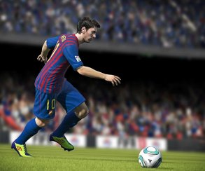 FIFA 13 вышла на Windows Phone 8