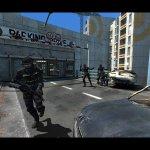 Скриншот The Crossing – Изображение 7