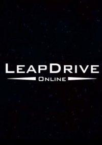 Обложка LeapDrive Online