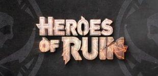 Heroes of Ruin. Видео #9
