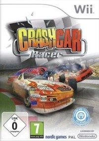 Обложка Crash Car Racer